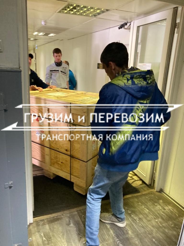 грузчики м. молодежная