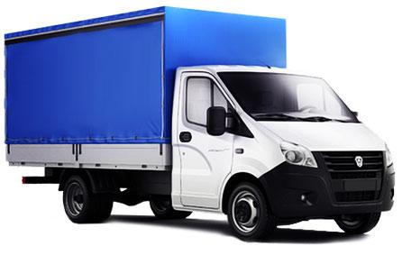 перевозка грузов в балашихе